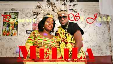 Photo of ST JAAZ annonce le clip «M'ELILA» feat PRUDENCE