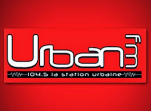 Photo de Urban FM 104.5 La Station Urbaine | chaîne YouTube
