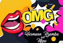 Photo de Hermann Nzamba – OMG (feat. Mino) (Audio officiel)