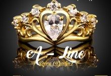 Photo of A-Line – Reine ( Dadju cover)