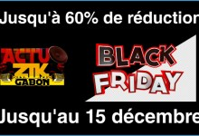 Photo of Le black friday sur les abonnements ARTISTES/LABELS  jusqu'au 15 décembre