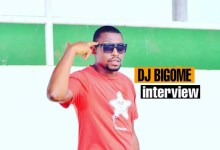 Photo of INTERVIEW: Dj Bigome « je me sens mieux quand je chante »