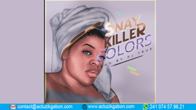 "Photo de Snaykiller sur le titre ""Colors"""