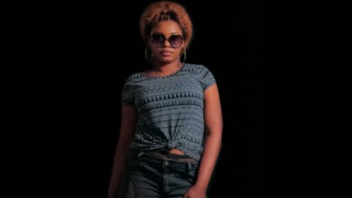 "Photo de Audio: Miss Luna sur le titre ""Dibal diami"""