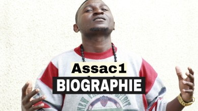 Photo de Biographie du rappeur Assac1