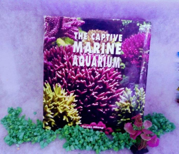 THE CAPTIVE MARINE AQUARIUM