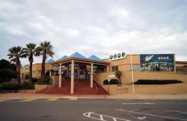 Aquarium of Western Australia