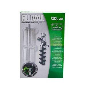 Kit de Sistema Presurizado de CO2