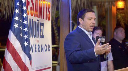 Triunfo Republicano en Florida asegura expulsión de rastros socialistas en EEUU.