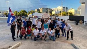 Éxito la recogida de ayudas para el pueblo cubano