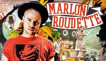 Marlon Roudette Feature Image
