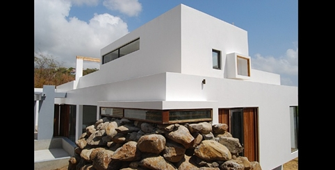 Jadrosich Residence