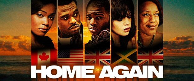 Home Again Set In Jamaica Stars Tatyana Alicch Pounder And Lyriq Bent