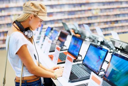Errores comunes al comprar un ordenador