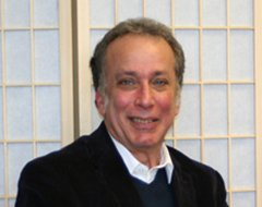 David Eisen ~ Training Co-chair