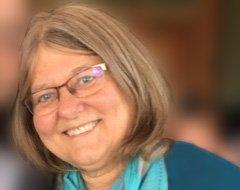 Carolyn Mandrusiak ~ Secretary
