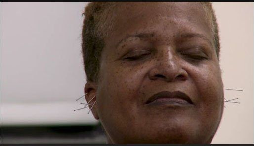 Veterans Integrative Pain Center PBS Video