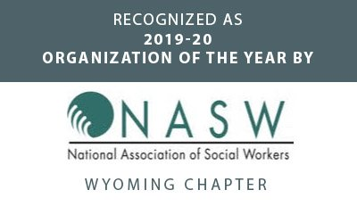 NADA recognized as organization of the year!