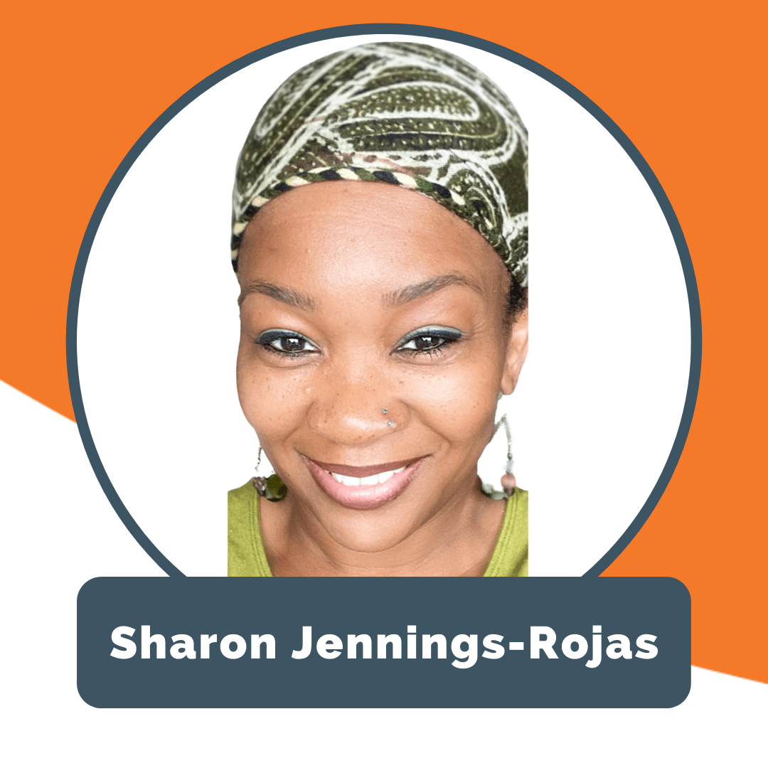 Membership Spotlight: Sharon Jennings-Rojas