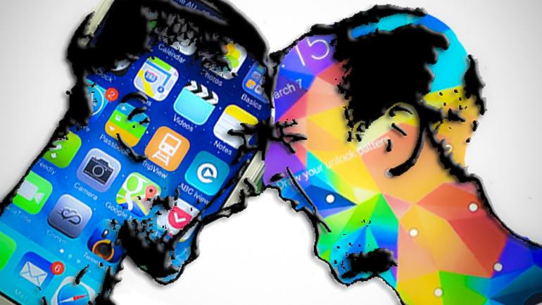 Samsung evita nueva sanción millonaria ante Apple