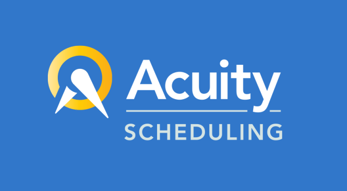 Image result for acuity scheduling logo