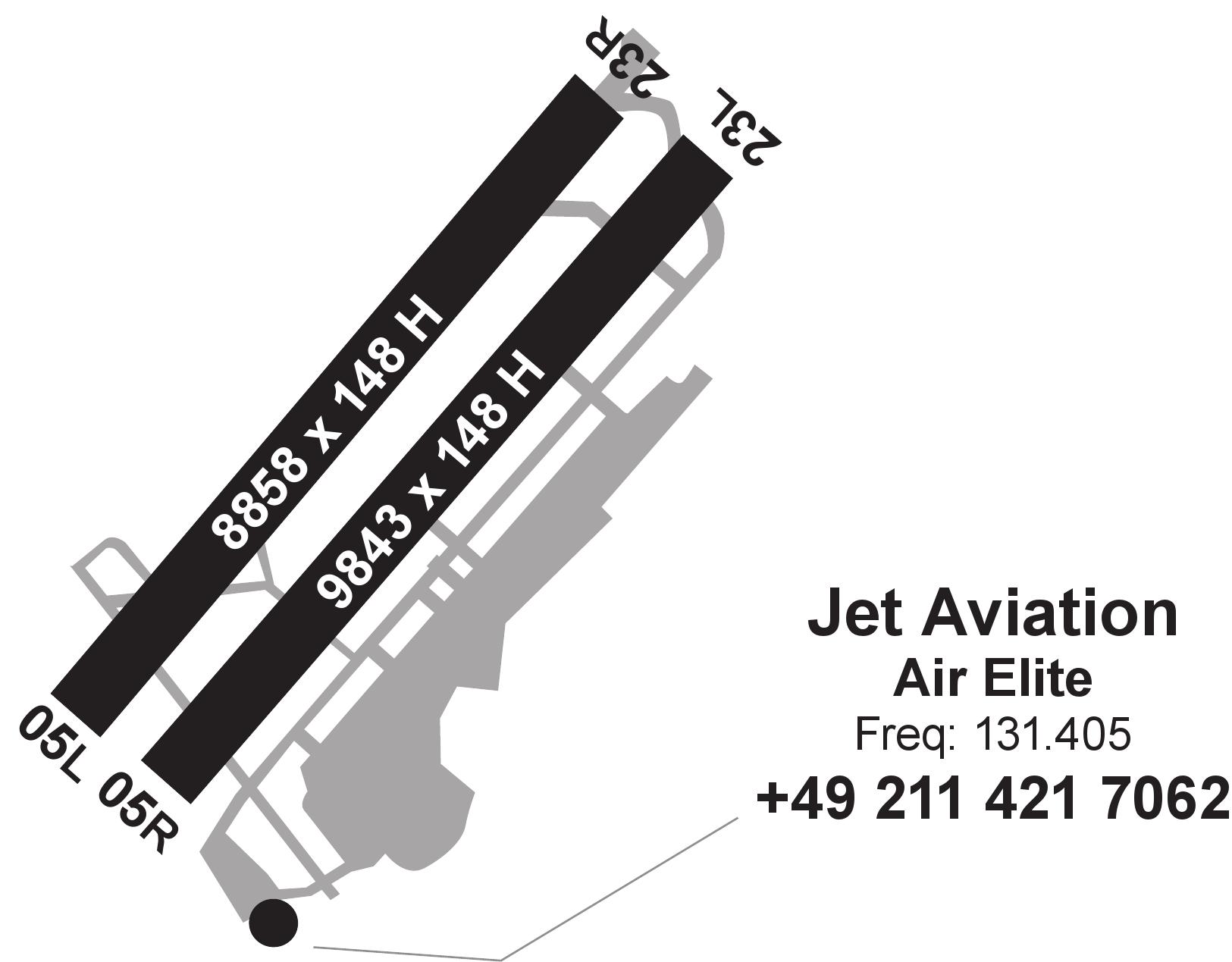 Jet Aviation Services Gmbh