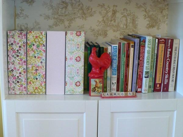 Diy Pretty Magazine Storage Boxes