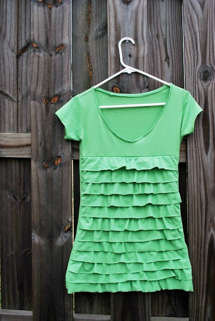 How To Repurpose Old TShirts
