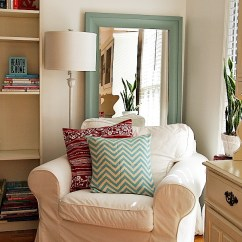 Ektorp Living Room Ikea Chair Cozy Reading Nook