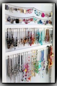 Homemade Earring Organizer Ideas - Homemade Ftempo