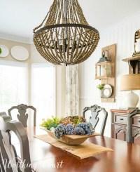 15 Charming DIY Farmhouse Decor Ideas for a Farmhouse Chic ...