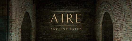 AIRE Ancient Baths Barcelona