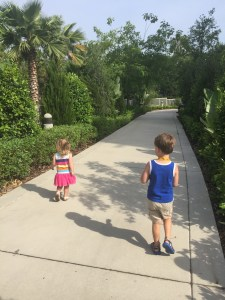 #familytravel with Mandy Carter-acupful- Cabana Bay Universal