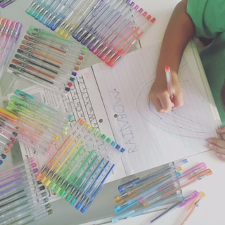 creative ways to make homework fun