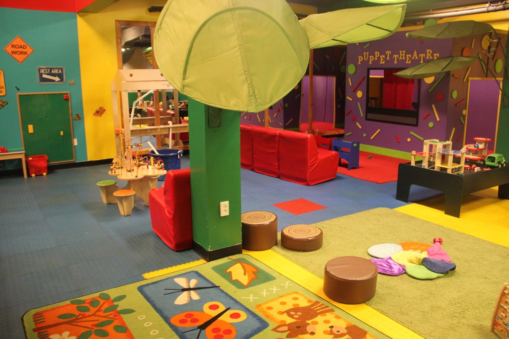 Imaginarium in Fort Myers - a cupful of carters - things to do with kids in Southwest Florida