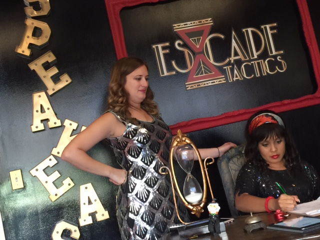 escape room fort myers, fl - escape tactics- a cupful of carters - things to do in Southwest Florida
