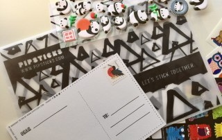 Pipsticks sticker subscription