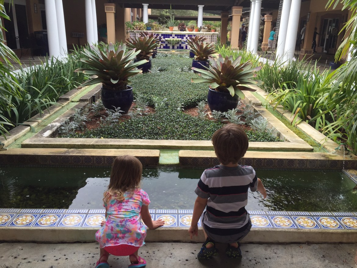 Central Florida Family attractions | 3 day vacation in central florida | acupful.com | A Cupful of Carters | central florida | bok tower gardens | things to do with kids in central florida