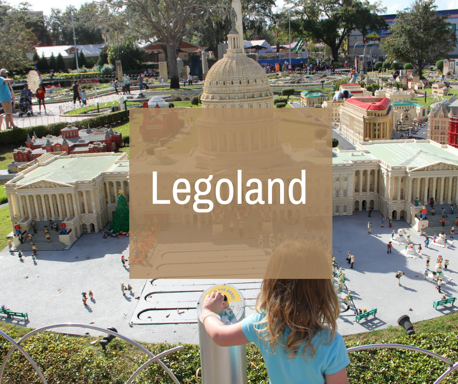 LEGOLAND Florida | Family Travel |Florida vacation | LEGOLAND vacation | LEGOLAND tips | A Cupful travel blog | Mandy Carter
