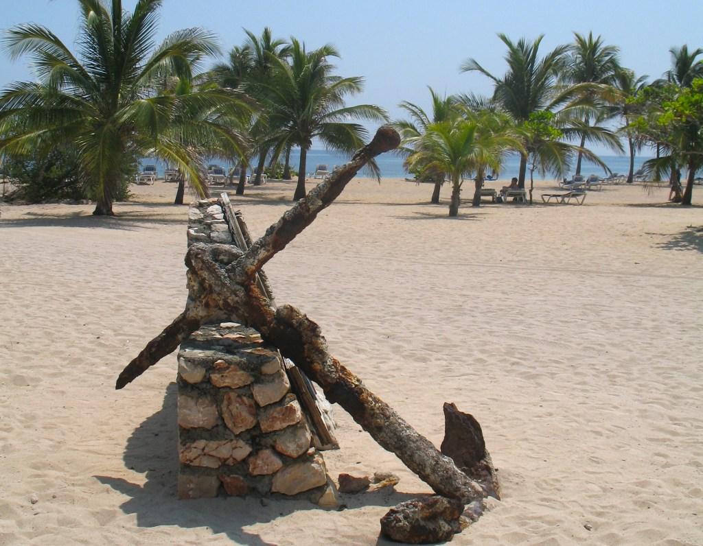 Royal Caribbean Private Island Labadee dragons breath zipline