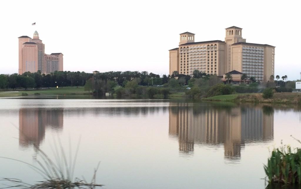 The Ritz-Carlton Orlando at Grande Lakes | Kid friendly Orlando hotels | family vacation Orlando | Mandy Carter travel writer