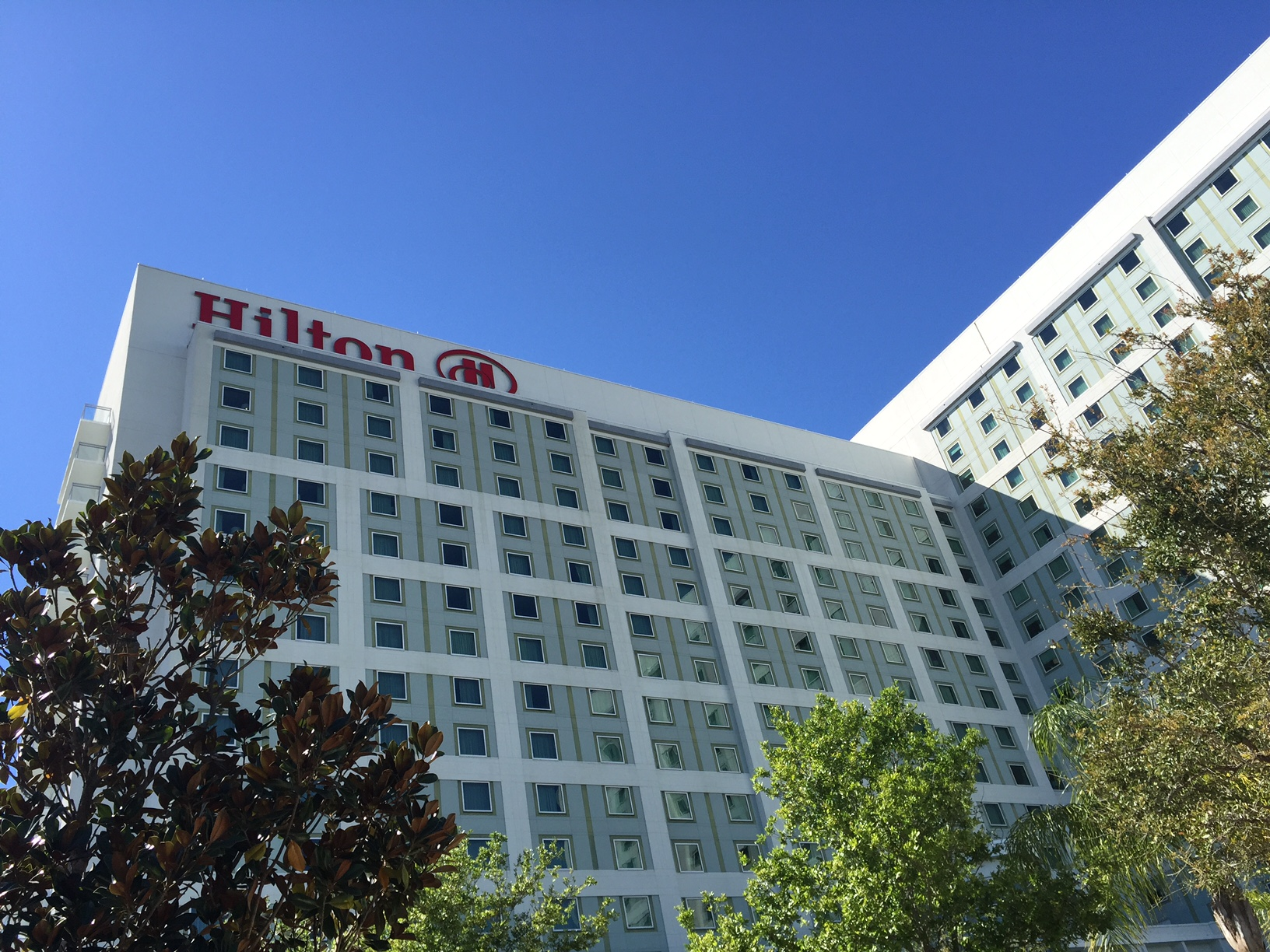 5 Reasons To Stay At The Hilton Orlando On International Drive Kid