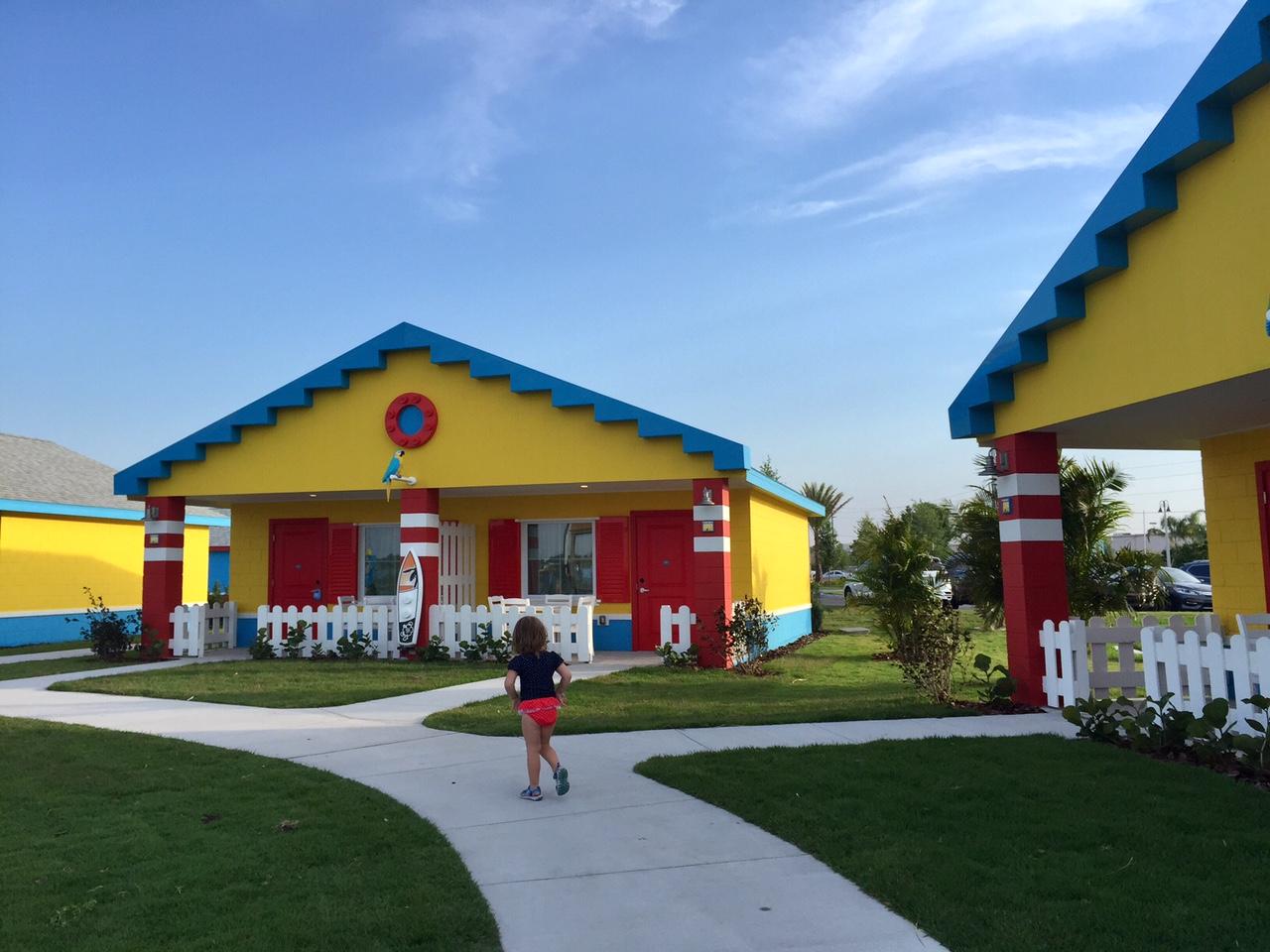 Legoland Beach Resort Breakfast