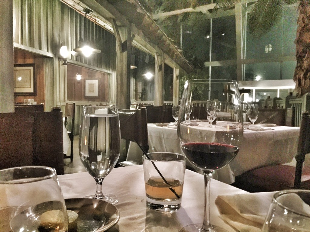 Old Hickory Steakhouse Gaylord Palms Hotel | Orlando Fine Dining | Gaylord Palms restaurants | Disney Dining | Luxury Florida Hotels | Acupful.com | Gaylord Palms review | Mandy Carter travel blogger | #LoveFl | #GaylordPalms | SummerFest | Best Orlando Restaurants | Orlando Foodie