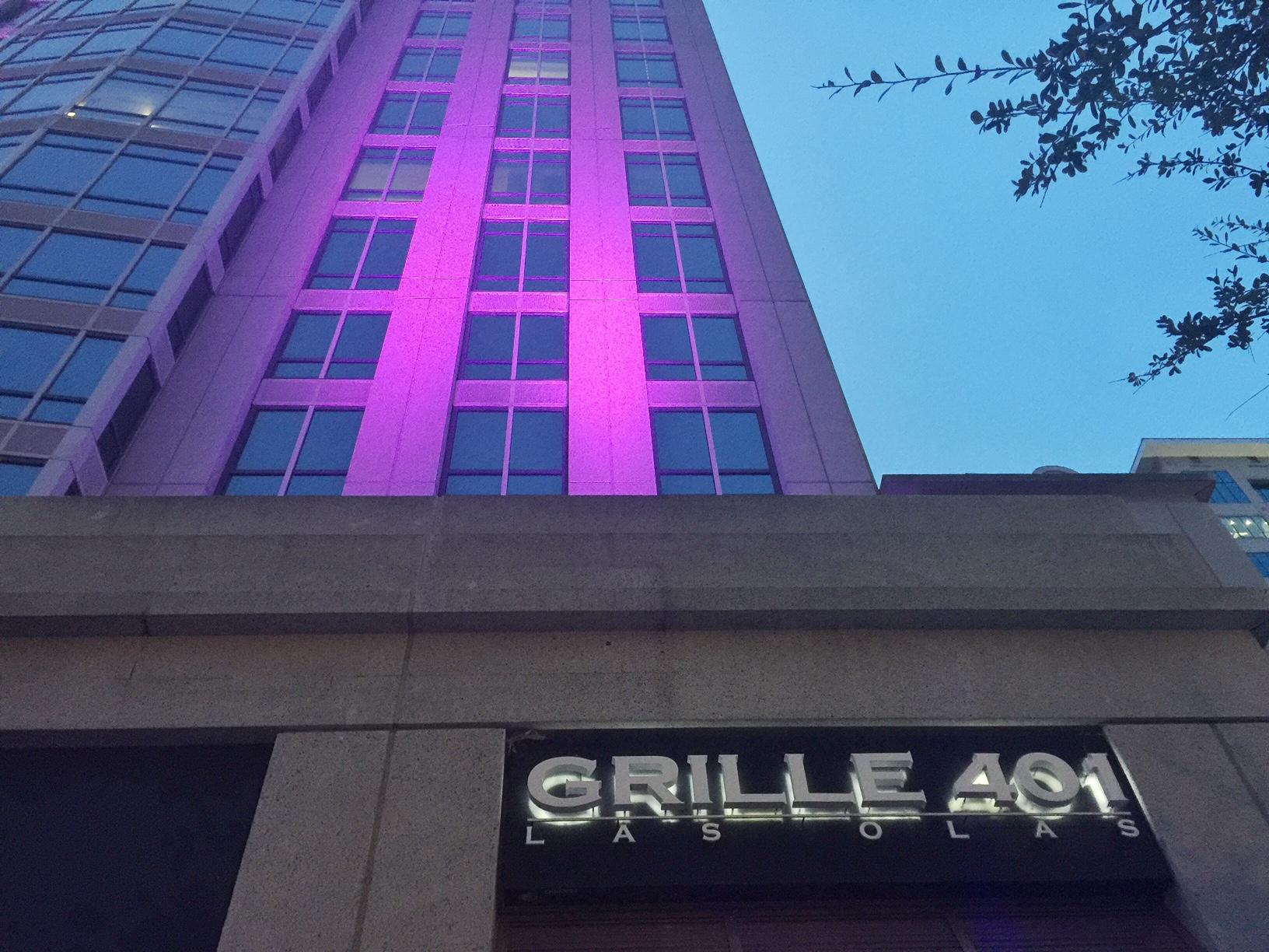 Grille 401 Fort Lauderdale | Grille-401 | Mandy Carter | Acupful.com | Fort Lauderdale restaurants Las Olas Blvd Dining | Ft Lauderdale eats | Florida vacation | Florida food blogger