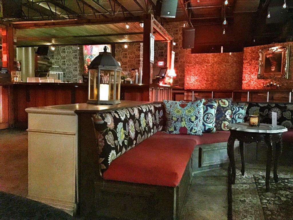 Rhythm and Vine Fort Lauderdale | South Florida Cocktail Bar | Florida Beer Garden | Acupful.com | Mandy Carter travel writer | Florida blogger | Best Ft. Lauderdale Bar | South FLorida nightlife