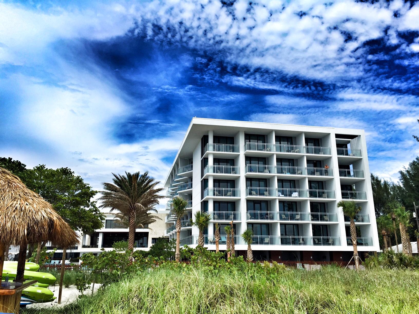Boutique Hotels In Sarasota Florida
