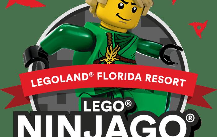 LEGOLAND Florida ninjago days | NINJAGO | legoland orlando | acupful travel blog | florida theme park tips | legoland tips