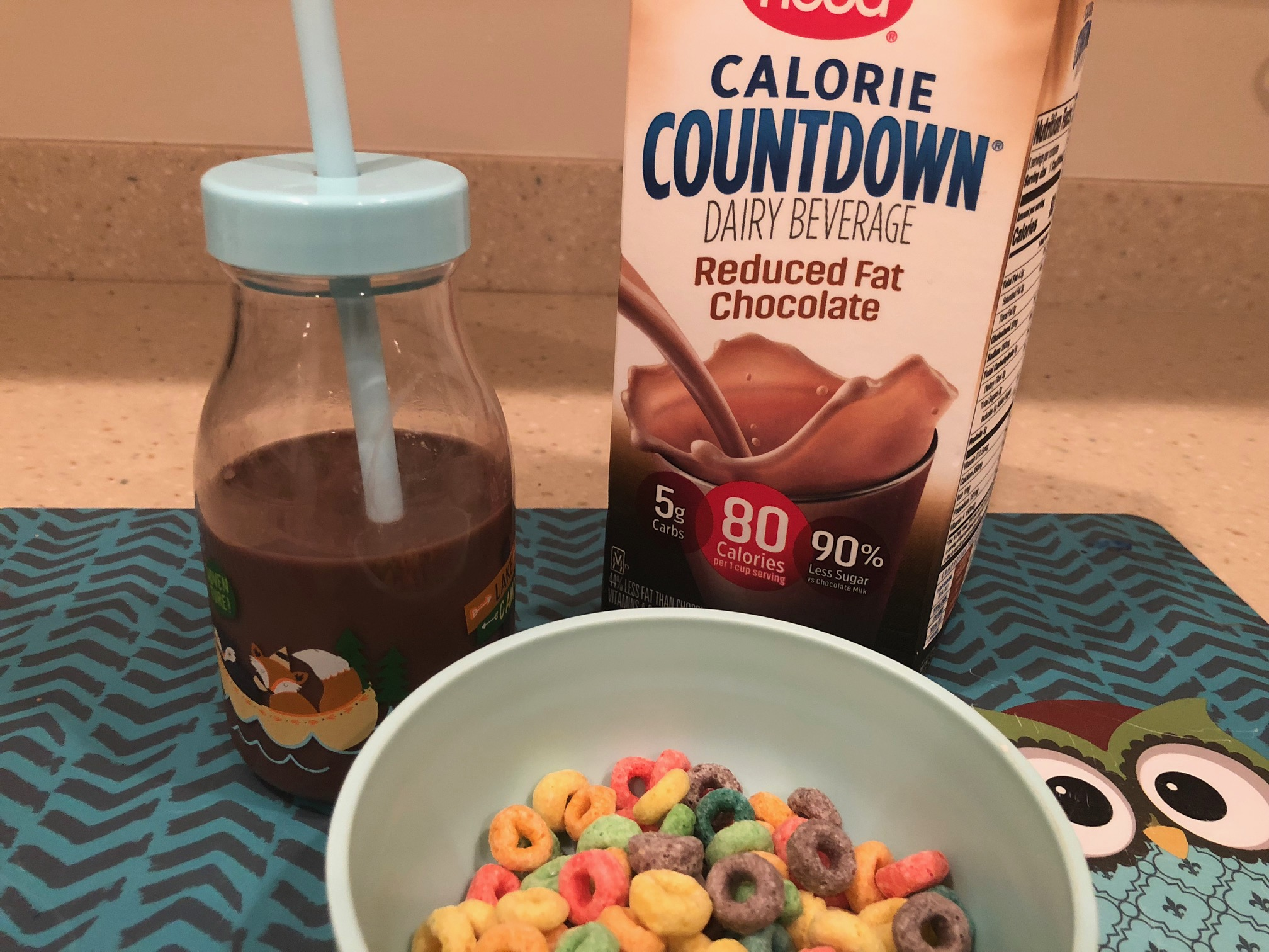 Milk substitute | Dairy beverage to replace milk with | Hood Calorie Countdown | Acupful.com | Family Lifestyle blogger Mandy Carter| healthy milk for kids | Hood Calorie Countdown