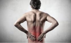 Eliminar el dolor crónico de ciática y Lumbares